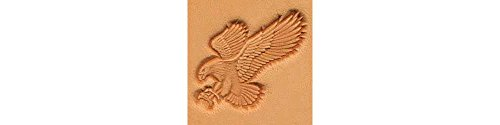 - Tandy Leather Attack Eagle Craftool� 3-D Stamp 8514-00
