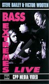 Bass Extremes Live [VHS]