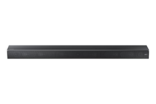 Samsung Electronics Sound+ Premium Soundbar (HW-MS650/ZA), Works with Alexa, Black