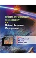 Download Spatial Information Technology for Natural Resource Management PDF