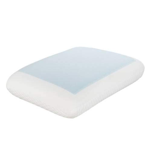 23x15x5'' Gel Sheeet Memory Cotton Bread Pillow by white (Image #4)