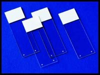 4951+ PT# 4951+- Slide Superfrost Plus Microscope Glass 75x25mm Lab Wht 72/Pk by, Erie Scientific