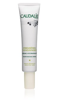 Caudalie Premieres Vendanges Moisturizing Cream Fabulips Sugar Lip Scrub 0.5oz