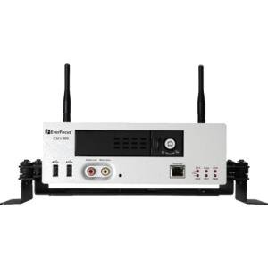 EverFocus 8 CH.HOT-SWAP, 240 FPS @ CIF, 80 H.264 Mobile Digital Video Recorder (Everfocus Video Digital Recorder Mobile)