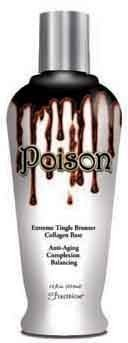 Poison 14oz Hot Bronzing Tanning Lotion By Ultimate
