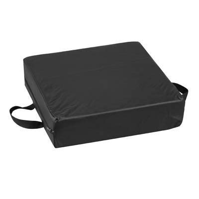 (Deluxe Seat Lift Cushion by Briggs Healthcare)