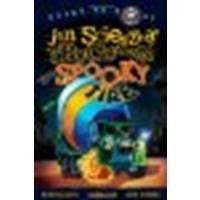 Spooky Tire - The Spooky Tire by Scieszka, Jon [Simon Spotlight, 2009] Library Binding [Library Binding]