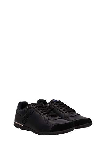 Couleur E0ysbsb1 Versace Basket Taille 899 Noir Jeans 42 Noir qF04z