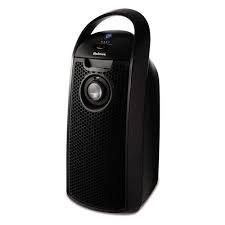 holmes air purifier mini tower - 3