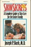 Skin Secrets, Joseph Bark, 0070036721
