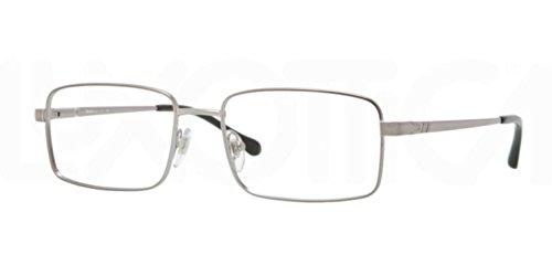 (SFEROFLEX Eyeglasses SF 2248 355 Matte Dark Brown 53MM)