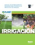 Landscape Training Manual for Irrigation Technicians (Spanish), PLANET, Associated Landscape Contractors of Colorado, 0984021930