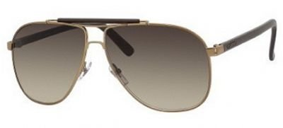 Gucci Sunglasses GG 2215/S GOLD LL5DB GG2215