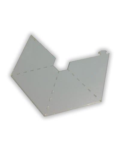 purital® - Ologramma 3D, piramide, proiettore, per cellulare, smartphone e tablet