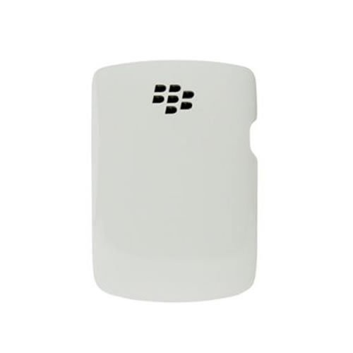 - OEM New White Replacement Battery Back Cover For BlackBerry Curve 9350/9360/9370