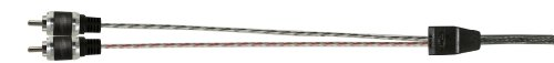 Tsunami V10-10 RCA Male to Male Cable (10 feet)