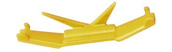 C.R. LAURENCE CP896615 CRL 1987+ Toyota Camry Backglass Molding Clip (Upper and Side) (Quarter Glass Molding Clip)