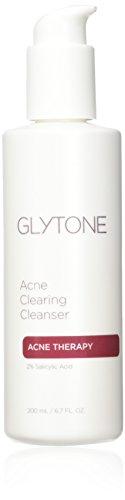 Glytone Acne Clearing Cleanser 6.7oz ()