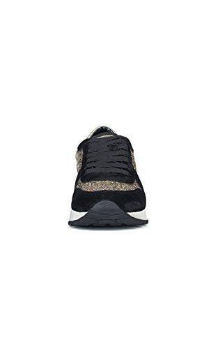 Jeans 79s045xx51 Noir Basses Trussardi Chaussures Femme Tdqwx7OpZv