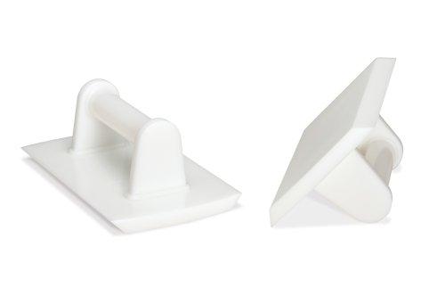 Standard Trowel (Bel-Art Polyethylene Buchner Funnel Trowel (F36820-0118))