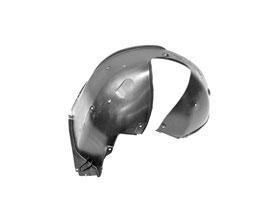 e39 front fender liner - 5