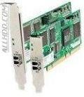 Emulex Net. 64BIT 66MHZ PCI 2GB FC-HBA EMB MMF LC AUTO LOW (LP9002L-F2)