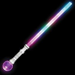 Light-Up Sword Magic Ball 27