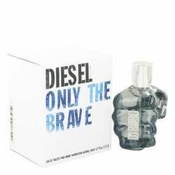 Diesel Only The Brave 2.5 oz Eau de Toilette -