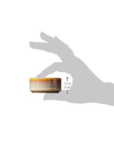 Oneida Foodservice Rustic Sama Soup Bowl Set of 24 L6753066758 21 oz