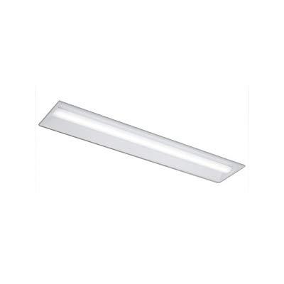 LEDベースライト《TENQOOシリーズ》40形 埋込形 下面開放一般形 4000lm形 FLR40形×2灯用省電力形 調光形 B07RZNY5PB