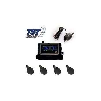 Amazon.com: TireMinder A1A - Sistema de control de presión ...