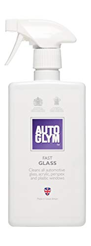 Autoglym AG 185003 Fast Glass, 500ml
