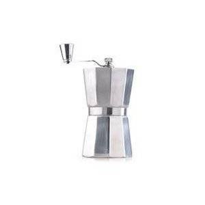 Aluminium & Carbon Steel Coffee Bean Grinder by CKS