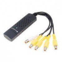 EASYCAP 4-CHANNEL 4-INPUT USB 2.0 DVR DRIVER FOR WINDOWS 8