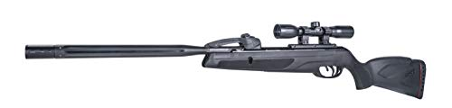Gamo 6110068754 Swarm Whisper Air Rifle, .177 Caliber (Best Pellet Rifles 2019)
