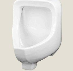 GERBER PLUMBING 27740 Lafayette Washout Urinal by Gerber Plumbing
