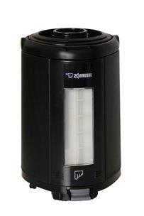 - Newco Zojirushi 112005 Thermal Gravity Pot Beverage Dispenser - Short
