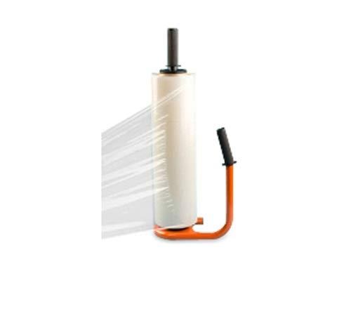 (1) Stretch Film Wrap Dispenser for 3'' Core Hand Stretch Wrap by PackagingSuppliesByMail