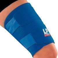 Support4Physio LP: Thigh Support (One Size) Lp755 by Support4Physio