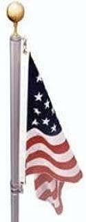 product image for Ezpole 17' Flag Pole w/Swivel