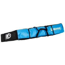 DOUBLE ROLLING SKI BAG by SYNC Performance