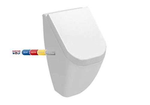 Hervorragend Geberit DuofixBasic Urinal Universal, Komplett-Set, Concept Style  PS49