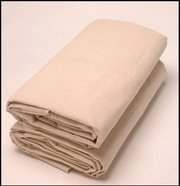 Canvas Cloths (5 x 20 Quality Canvas 9 Oz. Drop Cloth)