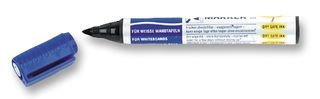 Supreme-Optimised STAEDTLER - 351-3BK - WHITEBOARD MARKER, BLUE (BLISTER)