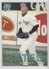 Fletcher Bates  1999 Grandstand Portland Sea Dogs -  #39