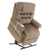 Pride Lift Chair LC-358XL Heritage Collection - Marine - LC358XL