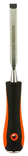 BLACK+DECKER BDHT16695 Steel Wood Chisel-12mm (Orange) Price & Reviews