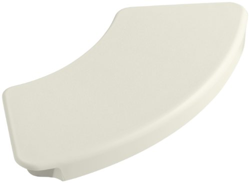 (KOHLER K-9499-96 Removable Shower Seat, Biscuit)