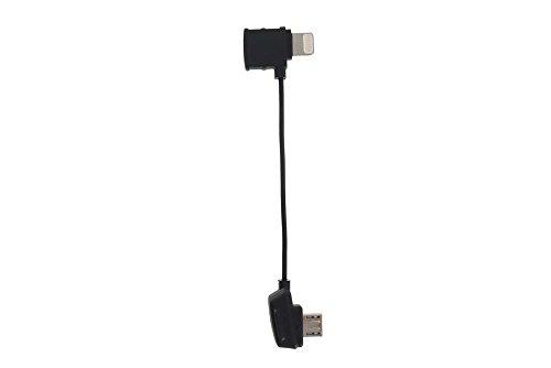 DJI Mavic RC Cable Lightning, CP.PT.000496