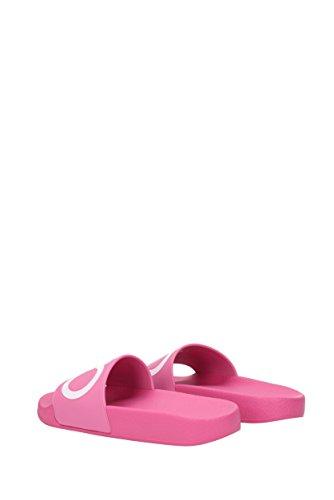 Zapatillas y zuecos Salvatore Ferragamo Mujer (DONNAGROOVE06546) Rosa